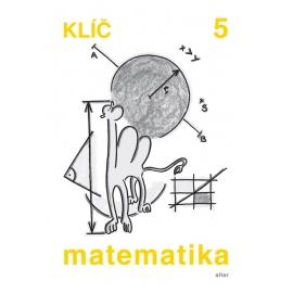 Klíč s výsledky úloh k M5