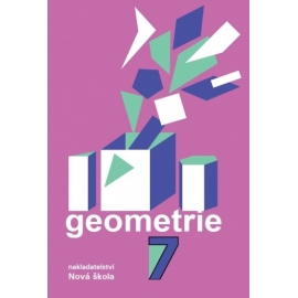 Geometrie 7, učebnice