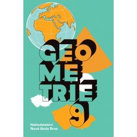Geometrie 9, učebnice