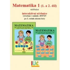 IUČ Matematika 1