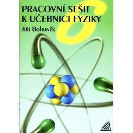 Pracovní sešit k učebnici fyziky pro 6. roč. ZŠ
