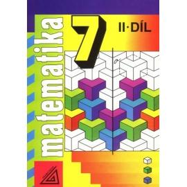 Matematika 7, 2. díl - Šarounová