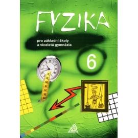 Fyzika 6 pro ZŠ a víceletá gymnázia