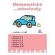 Matematické …minutovky 1. ročník / 2. díl