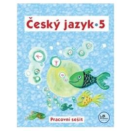 Český jazyk 5 – pracovní sešit