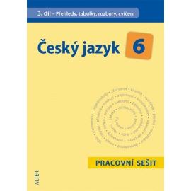 Český jazyk 6 – III. díl
