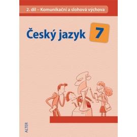 Český jazky 7 – II. díl