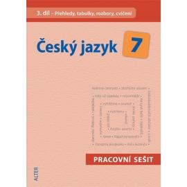 Český jazyk 7 – III. díl