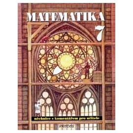 Matematika 7 s komentářem pro učitele