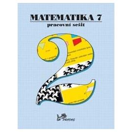 Matematika 7 – pracovní sešit 2. část