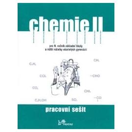 Chemie II – pracovní sešit