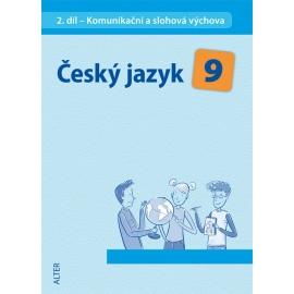 Český jazyk 9 – II. díl