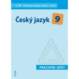 Český jazyk 9 – III. díl