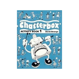 Chatterbox 1 - Activity Book