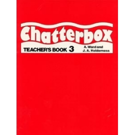 Chatterbox 3 - Teacher's Book