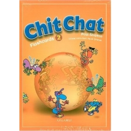 Chit Chat 2 - Flashcards