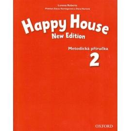 Happy House 2 - New Edition - Metodická příručka