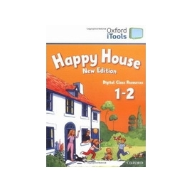 Happy House 1 & 2 - New Edition - iTools Pack