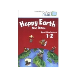 Happy Earth 1 & 2 - New Edition - iTools Pack