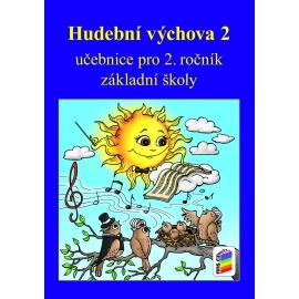 Hudební výchova 2 (učebnice)