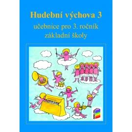 Hudební výchova 3 (učebnice)