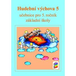 Hudební výchova 5 (učebnice)
