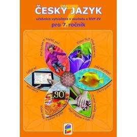 Český jazyk 7 (učebnice)
