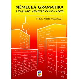 Německá gramatika a základy německé výslovnosti