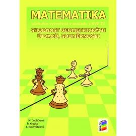 Matematika - Shodnost a souměrnost (učebnice)