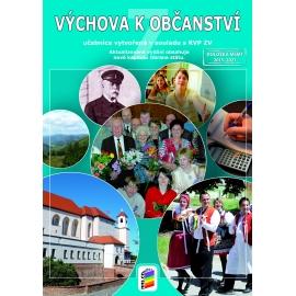 Výchova k občanství 7 (učebnice)