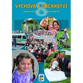 Výchova k občanství 8 (učebnice)