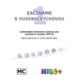 MIUč+ Začínáme s HV 1 - školní multilicence
