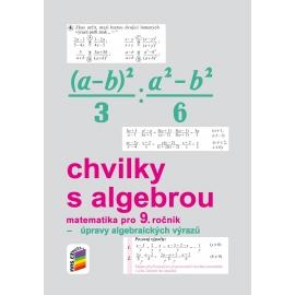 Chvilky s algebrou