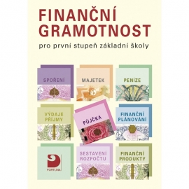 Finanční gramotnost pro 1. stupeň ZŠ