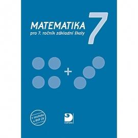 Matematika pro 7. r. ZŠ