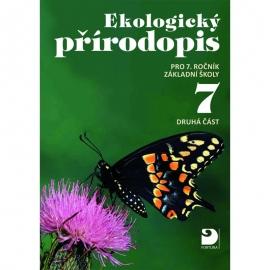 Ekologický přírodopis pro 7. r. ZŠ – 2. část