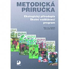 Metodická příručka – Ekologický přírodopis aRVP