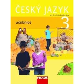 Český jazyk 3 pro ZŠ UČ