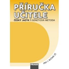 Český jazyk 1 GM pro ZŠ PU