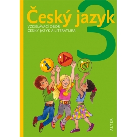 Český jazyk 3. ročník TV