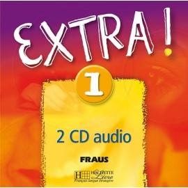 Extra! 1 CD /2 ks/