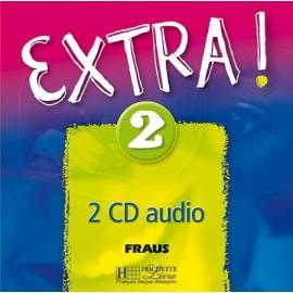 Extra! 2 CD /2ks/
