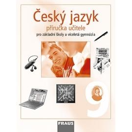 Český jazyk 9 pro ZŠ a VG PU