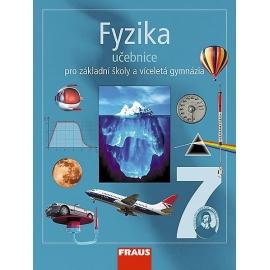 Fyzika 7 pro ZŠ a VG UČ