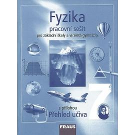 Fyzika 7 pro ZŠ a VG PS