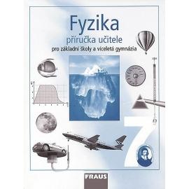 Fyzika 7 pro ZŠ a VG PU