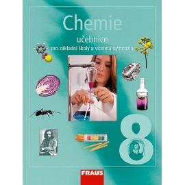Chemie 8 pro ZŠ a VG UČ