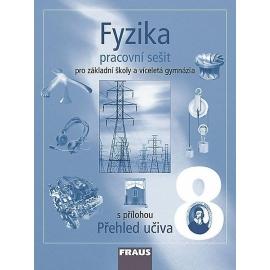 Fyzika 8 pro ZŠ a VG PS