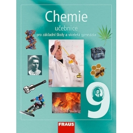 Chemie 9 pro ZŠ a VG UČ