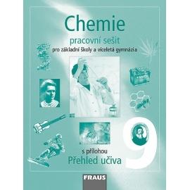 Chemie 9 pro ZŠ a VG PS
